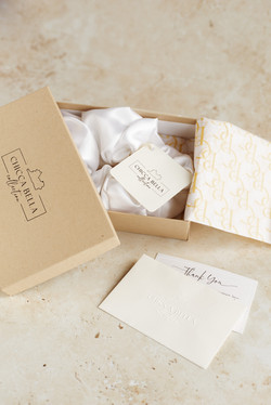 Chiccabella Collection's Packaging