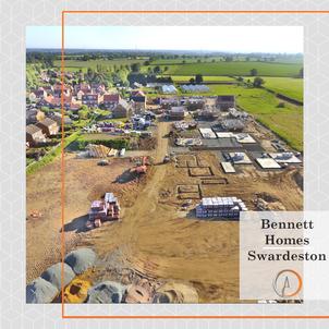 Swardeston - Bennett Homes - June 2021