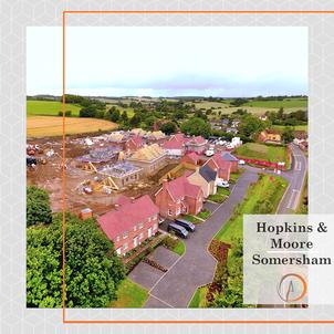 Somersham - Hopkins Homes - July 2021