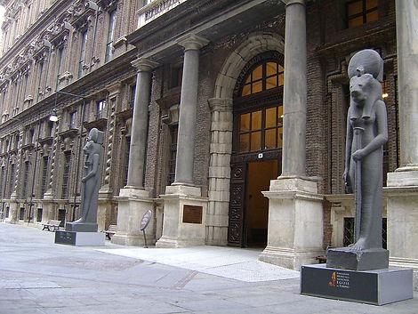 Scopri il nostro Museo Egizio