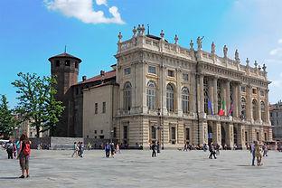 Palazzo madama turin home holiday