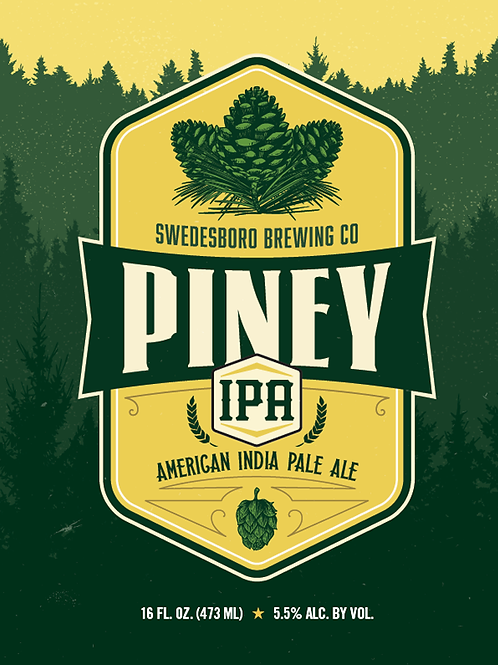 Piney IPA