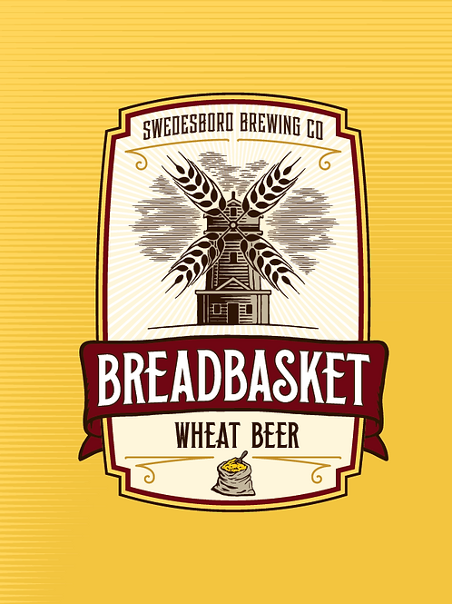 BREADBASKET AMERICAN WHEAT