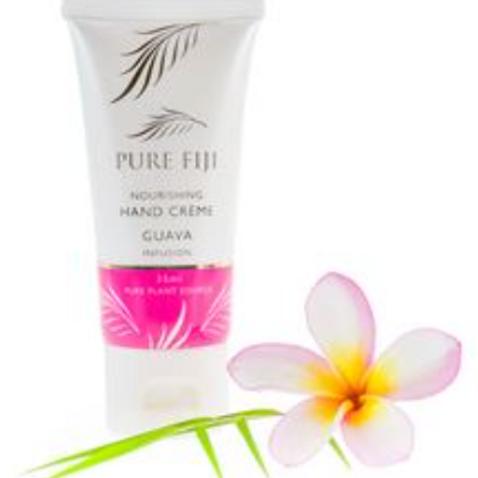 Hand Cream Guava 35ml