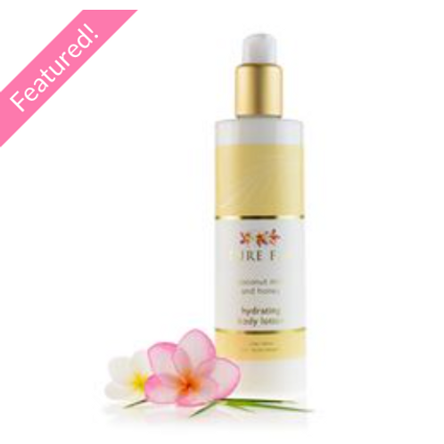 Coconut Lotion Milk and Honey 350ml