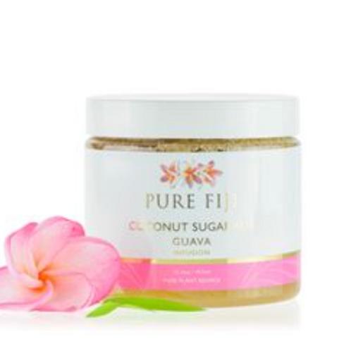 Sugar Rub Guava 457ml