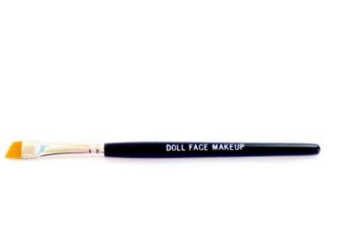 Angled Eye Brow Brush