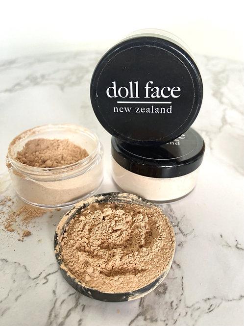 Dollface Mineral Powder