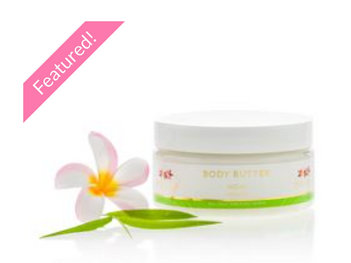Body Butter  356ml