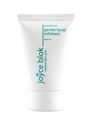 Gentle Facial Exfoliant