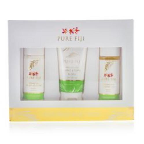 Pure Fiji Gift, Nourishing Trio