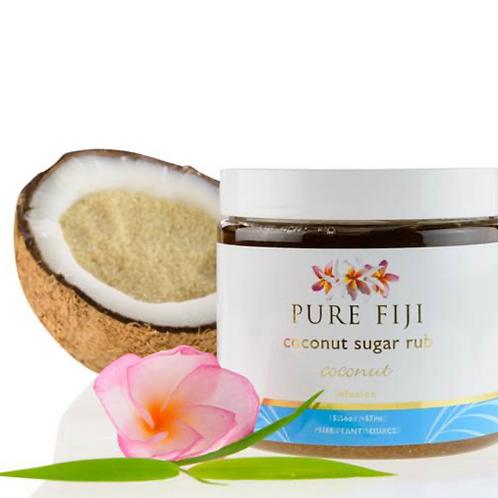 Sugar Rub, Coconut 457ml