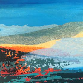 Curragh Landscape 4