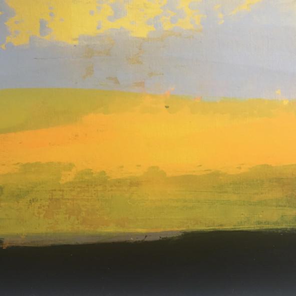 Evening Plains 9