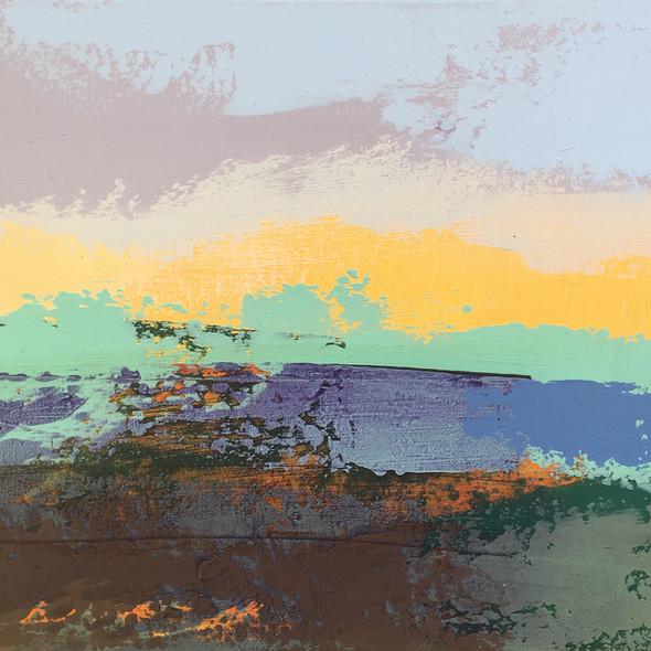 Curragh landscape 8