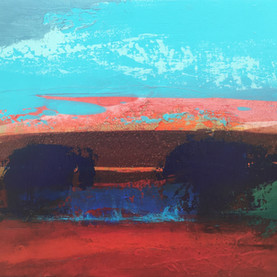 Curragh Landscape 2