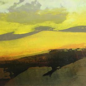 Evening Plains 4