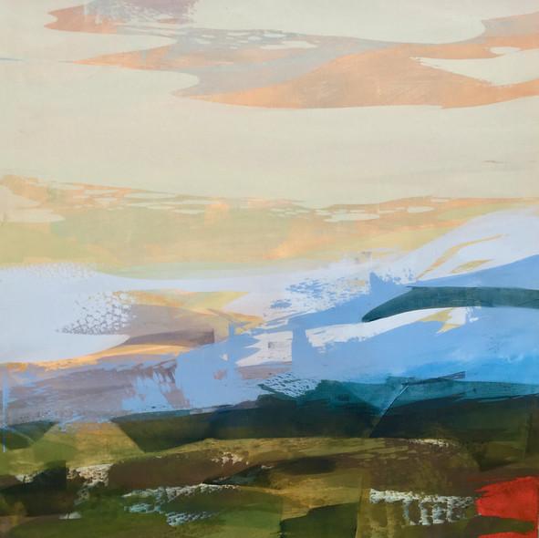 Western Landscape 2