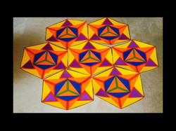 Color Theory-Kaleidoscope