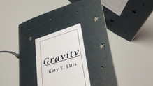 Katy E. Ellis' Gravity now available for pre-orders
