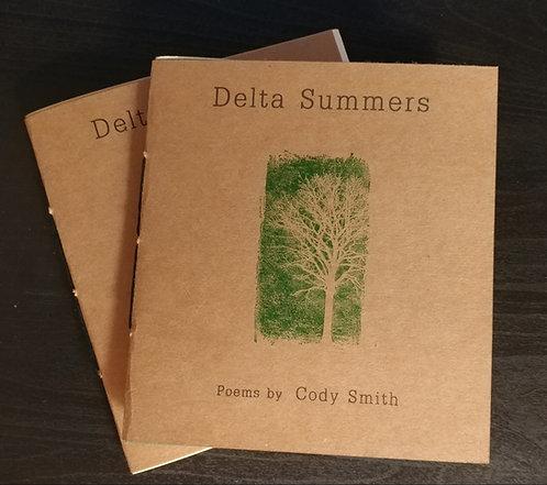 Cody Smith  - Delta Summers