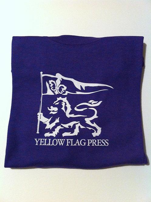 YFP Logo T-Shirt