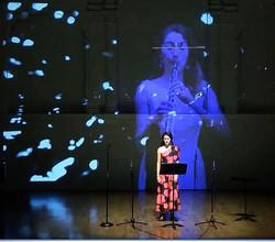Amelia Merriman, recital