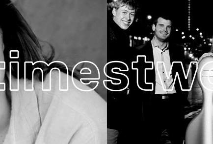 New music: Boston program (Times Two Series)