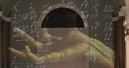 Projection Designer: Yale Camerata