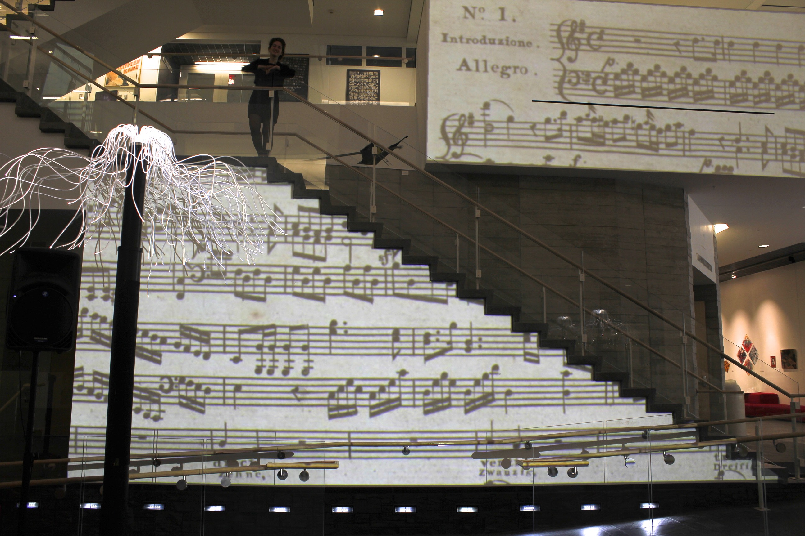 Opera Scenes DAX