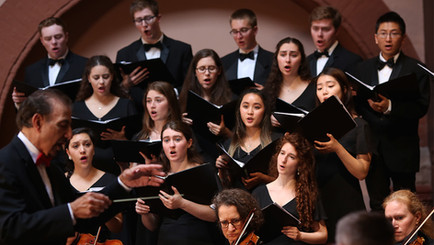 Vocal Soloist: Mendelssohn's 'Elijah'