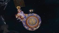 Journeying la Divina Commedia