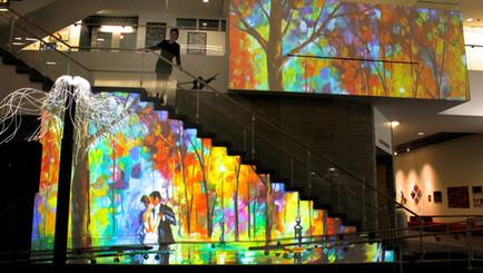 Organized & Designed: Digital Opera Scenes (DAX 2017)