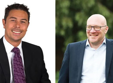 Vericon Systems Expands Team with Two Senior Appointments