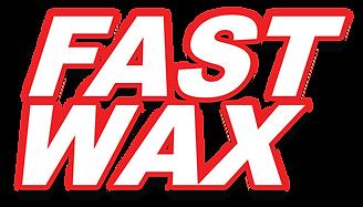 FastWax, Fast Wax, FW, RJ Brown's Original, Aerosol Wax, Waterless Wax, RJ Brown Racing