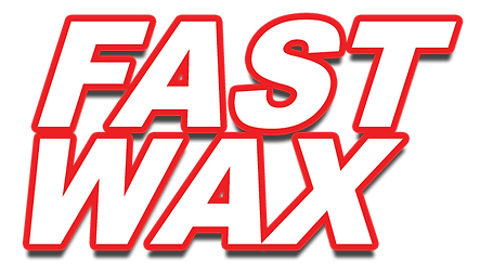 FastWax, Fast Wax, FW, RJ Brown's Original, Aerosol Wax, Waterless Wax, RJ Brown Racing