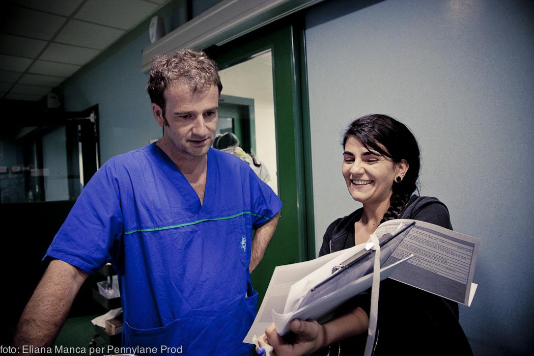 Dr. Daniele Corlazzoli