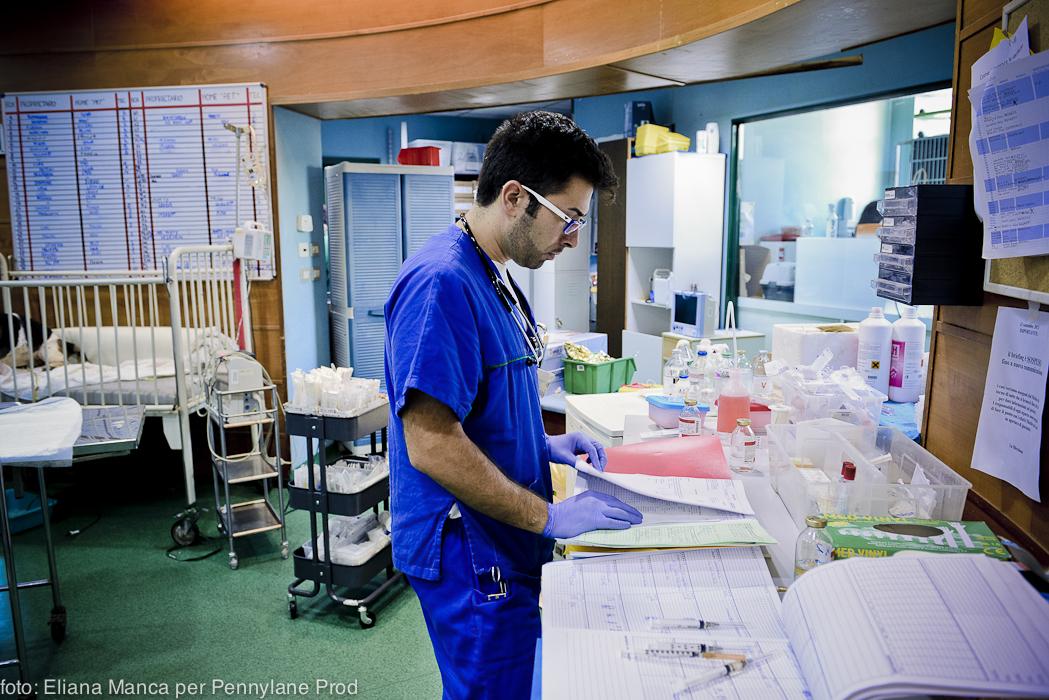 Dr. Marco Pesaresi