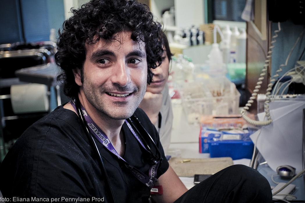 Dr. Nicola Basanisi