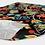 Thumbnail: Floral Headband Black