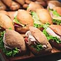 Mini Sanduíche | Simples