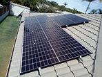 solar panels buderim