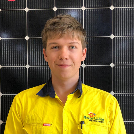 Brodie - Electrical Apprentice