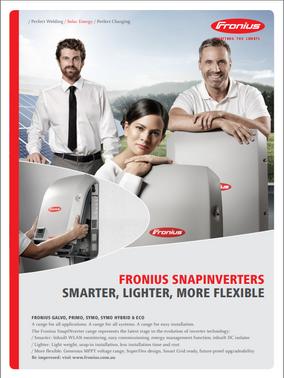 Fronius - Snap Inverter Feature Guide