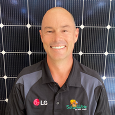 Jeb - Solar Energy Consultant