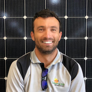 Andrew - Installation & Service Manager