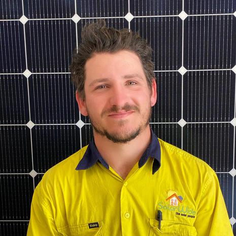 Nick - Electrical Apprentice
