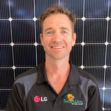Warwick - Solar Energy Consultant