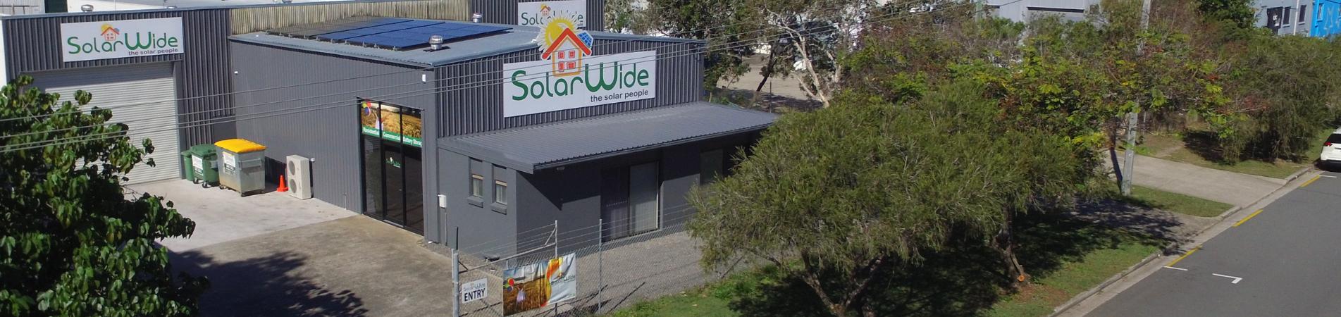 SolarWide Office