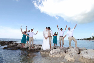 Key West - getting married in the Conch Republic!